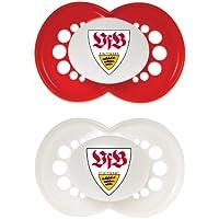 "MAM Schnuller, Bundesliga, Football""VFB Stuttgart"""