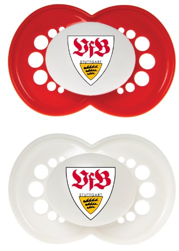 MAM 66239300 - Schnuller, Bundesliga, Football