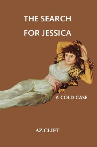 The Search for Jessica Cover Image