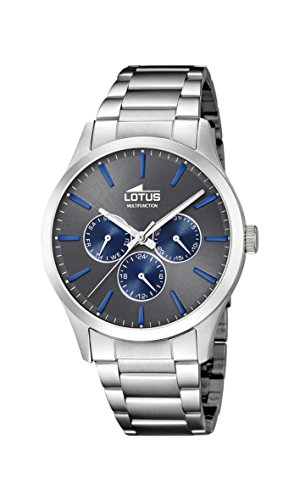 dfe8a6865a2d Montre Homme Lotus Watches 18575 3