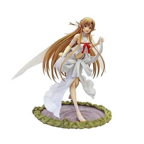 Sword Art Online Asuna - Titania - (1/7 Scale Pvc)