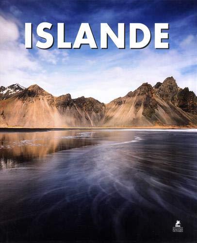 Islande par  Collectif