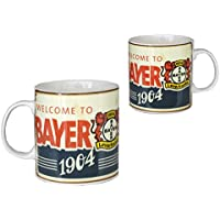 "Jumbobecher ""Retro"" BAYER 04 LEVERKUSEN"