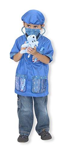 Melissa & Doug - 14850 - (Kostüme Kinder Tierarzt)