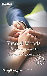 Verano de Madreselva par Sherryl Woods