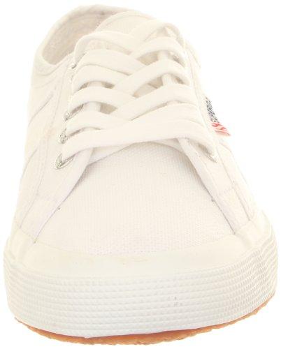Superga  Cotu Classic, Chaussures de running pour homme Gray Sage Blanc - blanc