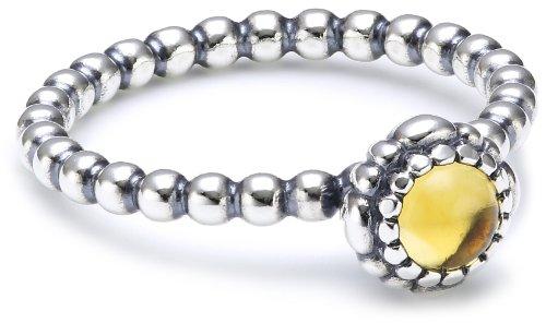 Pandora Damen-Ring Silber 190854CIG-56