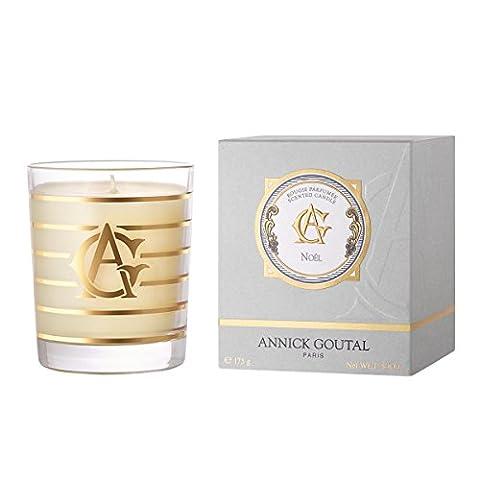 Annick Goutal Noël Perfumed Candle 175 Gr, 1er Pack (1 x 175 g)