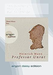 Professor Unrat (DAISY Edition)