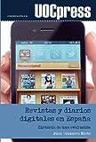 Revistas y diarios digitales en España (UOCPress Comunicación)