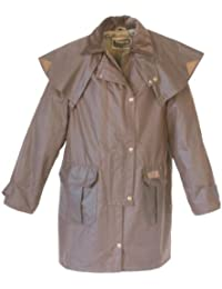 Toggi Rancher Wax Jacket