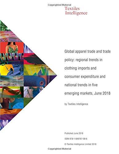 Kostüm Von Den Philippinen - Global apparel trade and trade policy: