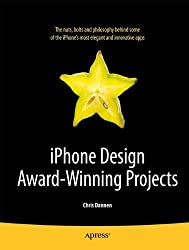 iPhone Design Award-Winning Projects (The Definitive Guide) (Books for Professionals by Professionals)