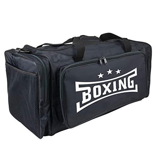 LNX Sport Tasche Boxing - Gym Bag XL Kampfsport Tasche Sporttasche Boxen