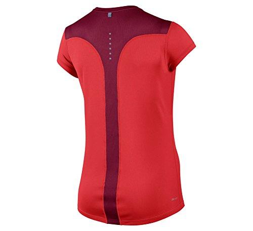 Nike Racer Short Sleeve Women T-shirt