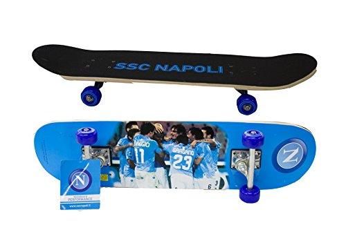 Skateboard NAPOLI Performance Ufficiale squadra calcio