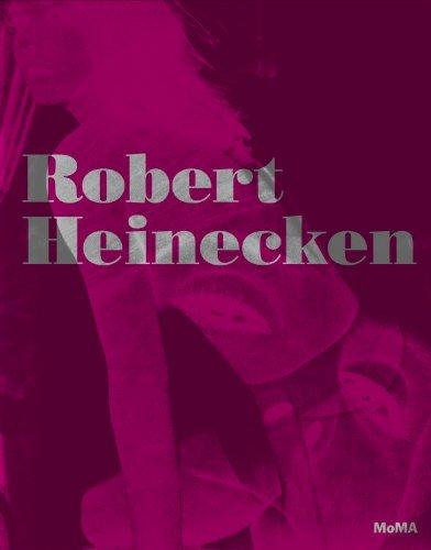 Robert Heinecken: Object Matter by Eva Respini (2014-02-17)