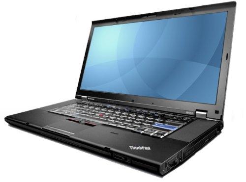 Lenovo Tp W510 Core I7/4Gb/320/15.6/W7P