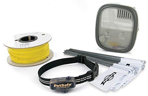 PetSafe Nano Comfort Fit Zaun-Halsband, 2.5 kg