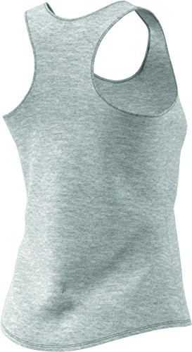 adidas Prime Tank Camisa de Golf, Mujer, Gris (brgrin),...