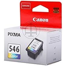 Canon Pixma MG 2455 (CL-546 / 8289 B 001) - original - Printhead cyan, magenta, yellow - 180 Pages - 8ml