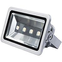 as-Schwabe - Faretto a LED da 20 W per esterni, Grigio, 46917 240 wattsW, 230 voltsV