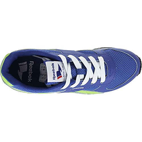 Reebok Royal Classic Jogger, Chaussures de course garçon Blue - BLUE
