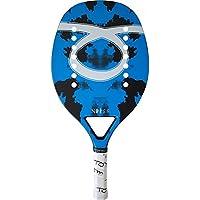 Pala de Tenis Playa Tom Caruso NOISE YELLOW 2018