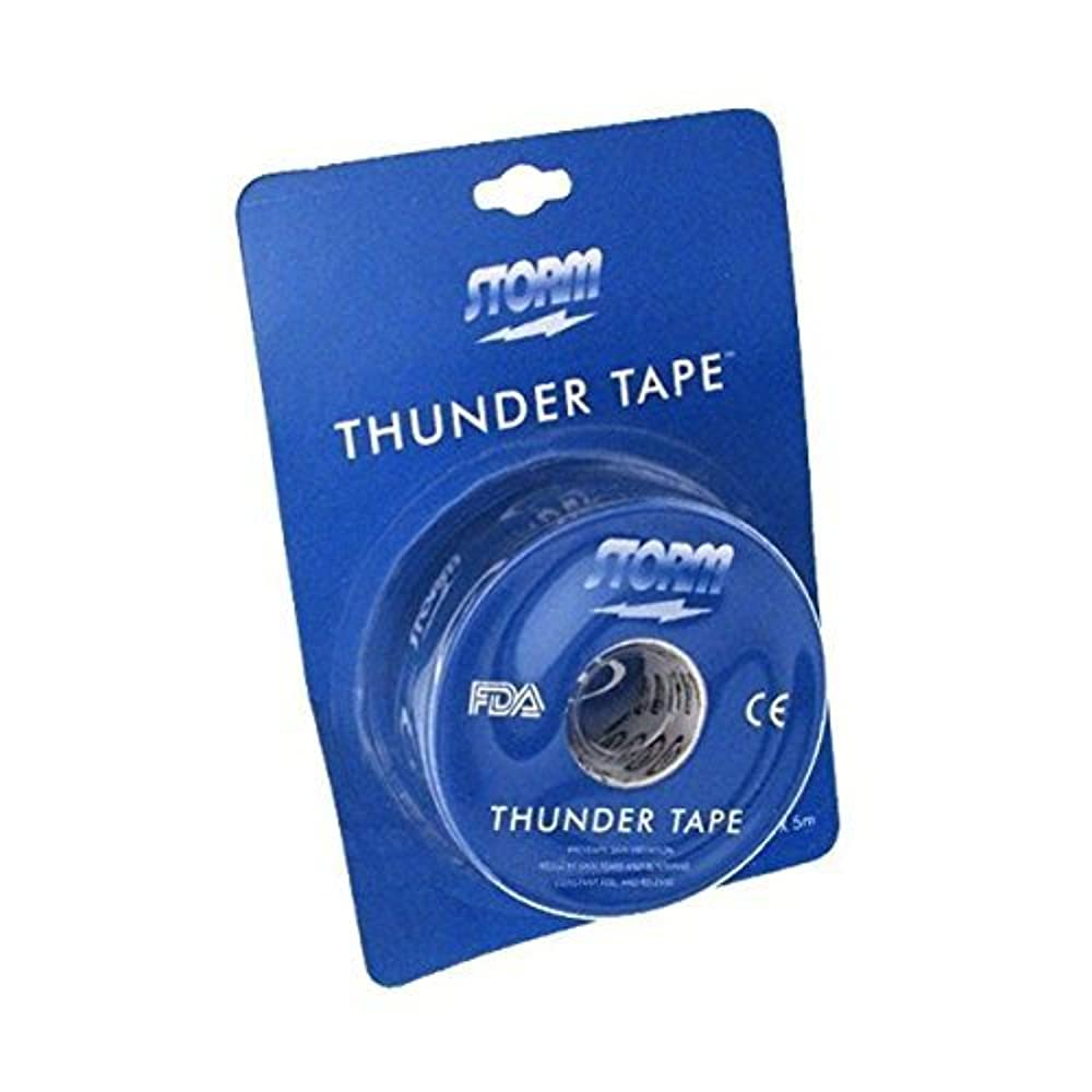 Storm Thunder Fitting Tape- Blue by Storm Bowling Products
