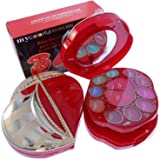 Kiss Beauty Makeup Kit My Colorful Zonee Dream Color Combination-9286 - Multi-Coloured 32g