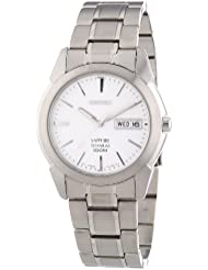 Seiko Quarz Herren-Armbanduhr SGG727P1