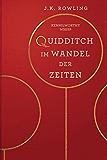 Quidditch im Wandel der Zeiten (Hogwarts Library books) (German Edition)