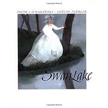 Swan Lake by Lisbeth Zwerger (July 01,2002)