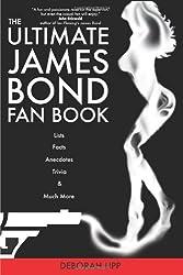 The Ultimate James Bond Fan Book