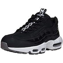huge selection of 0032e f9153 Nike Air Max 95 SE Chaussures (AQ4129002) Noir EU  43