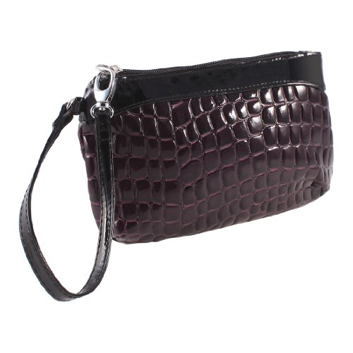 inside-three-parts-lobster-hook-zipper-design-red-black-purse-bag-for-lady