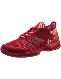 outlet store 0477f 63432 adidas - Adizero Ubersonic 3 W, Scarpe da Ginnastica Donna
