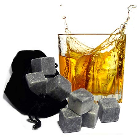 Whiskey Stones o Piedras del Whisky