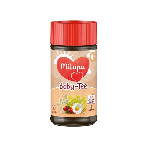 MILUPA BAUCHWOHL Tee Instant 23 g Instanttee