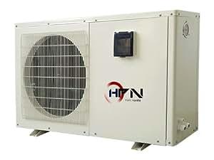 Pompe à chaleur réversible Polytropic HPN15 mono 16,5kW HPN HPN15