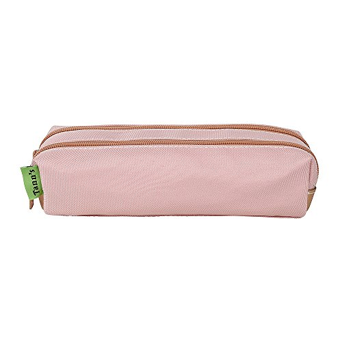 Trousse double Rose Tann's GLITTER