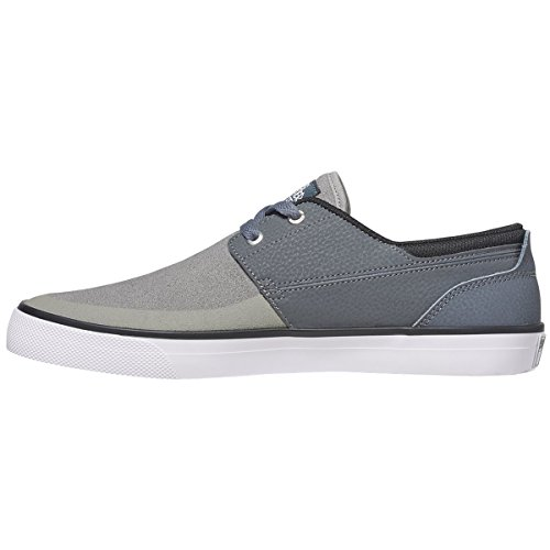 DC Wes Kremer Men 2 S Skate-Schuhe Charcoal Grey