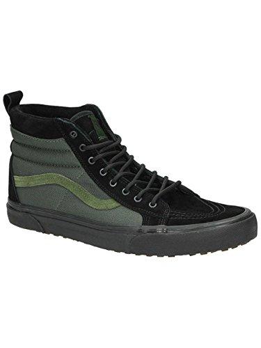 Vans Sk8 Hi MTE Scarpa nero verde