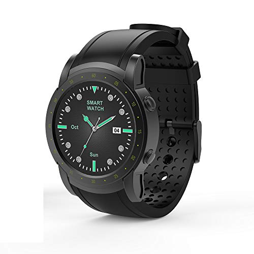 HUIGE SmartWatch Reloj Pulsera Impermeable Pantalla