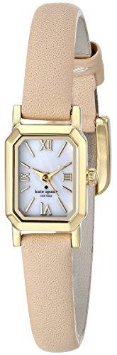 kate-spade-new-york-donna-1yru0637-cm-con-clip-di-hudson-orologio-con-cinturino-in-pelle-beige