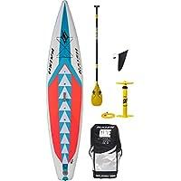 "Naish 2018 One Alana Sup Inflatable Stand Up Paddle Board 12'6"" Inc Paddle, Bag & Pump"