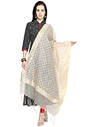 Pure Cotton Handloom Dupatta