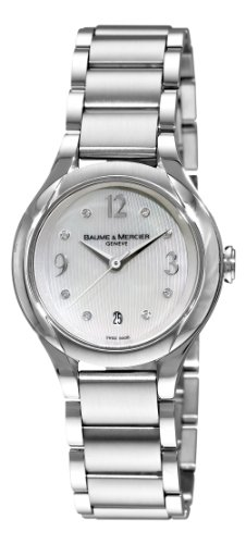 Baume & Mercier Women'S 8769 Ilea Watch