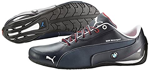 Puma Drift Cat 5 BMW NM 304879 Herren Sneaker, Blau (bmw team blue-white 01), EU 42 (UK 8) (US 9)