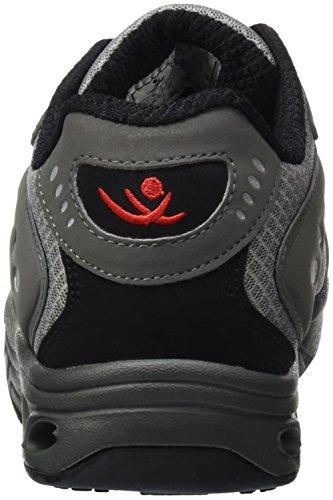 Chung Shi Comfort Step Sport Ii, Chaussures de fitness outdoor homme Gris - Gris